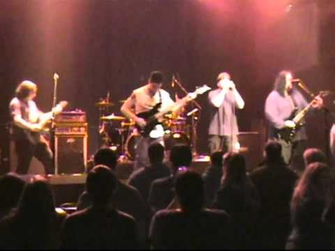 1689 Trial of The Witch-Live 2011