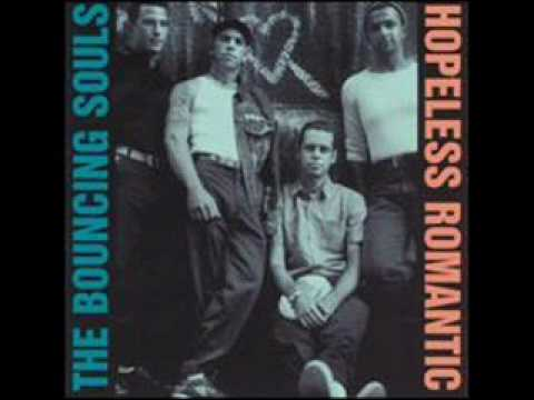 The Bouncing Souls - Wish Me Well