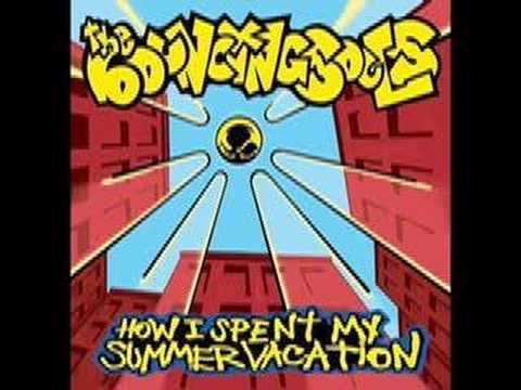The Bouncing Souls - Broken Record