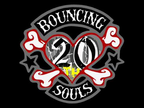 The Bouncing Souls - Like The Sun