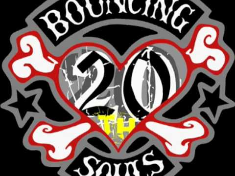 the Bouncing Souls - Mental Bits- NEW SONG!!!