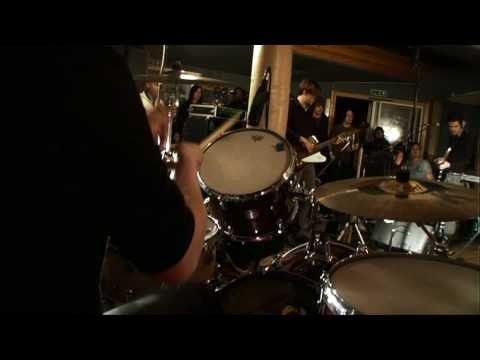 Spitting Fire, Fortress Live DVD - The Boxer Rebellion