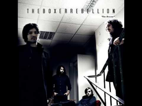 The Boxer Rebellion - The Rescue