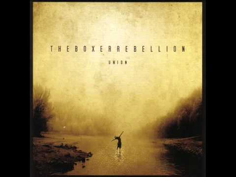 the boxer rebellion semi-automatic (ALBUM VERSION)