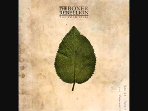 The Boxer Rebellion - No Harm
