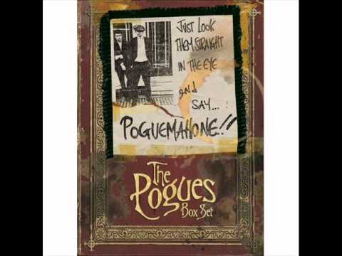 The Pogues - Boys From The County Hell (BBC David ``Kid`` Jensen Show)