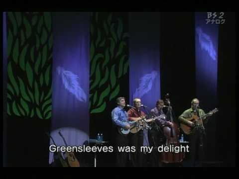 The Brothers Four - Greensleeves