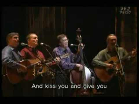 Seven Daffodils (Live in 2008) (The Brothers Four)