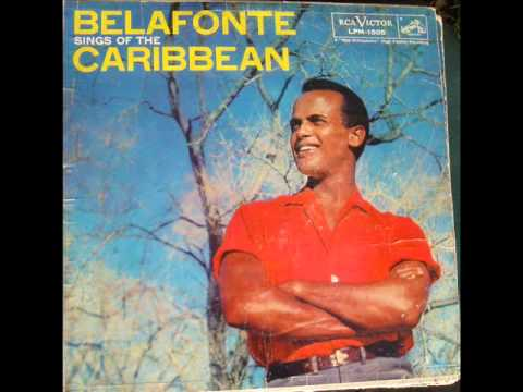 Love,love alone. Belafonte.