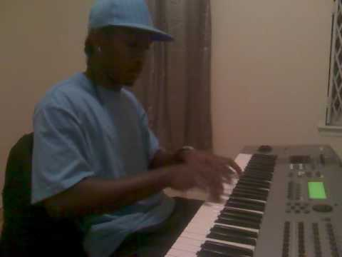 Tay Tay on belly Instrumental- (Dominica Calypso 2007)