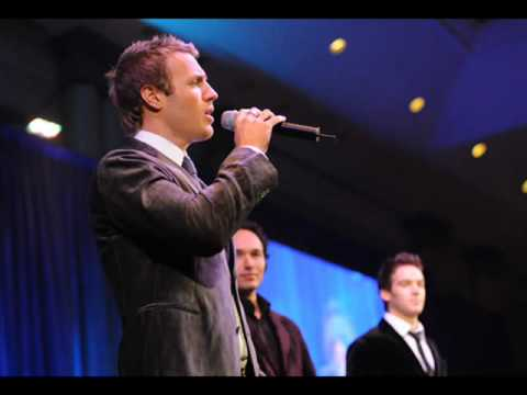 The Canadian Tenors - Always There