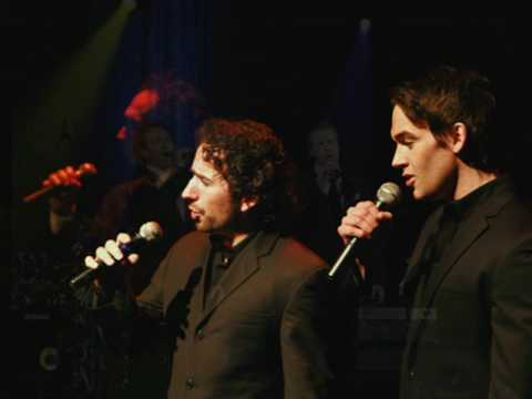The Canadian Tenors - Watching Over Me