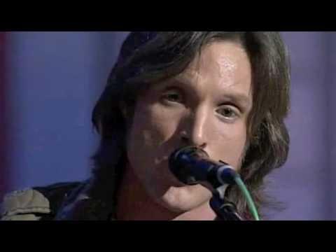 "Carolina Rain - ""In The Garden"" on Opry Live"