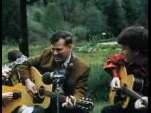Earl Scruggs & Doc Watson Movie