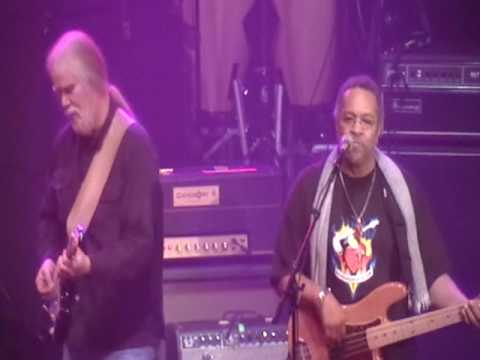 """Fire On The Bayou"" w/ Nigel Hall, Jimmy Herring @ Warren Haynes Xmas Jam 2009"