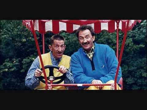 The Chuckle Brothers - Shake The Barn