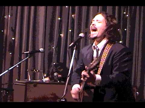Talking in Your Sleep, The Civil Wars