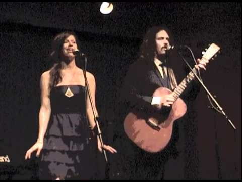 Billie Jean, The Civil Wars at The Tin Angel