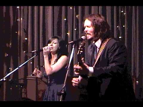 Tip of My Tongue, The Civil Wars
