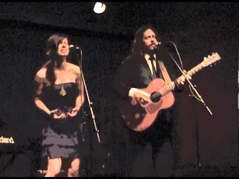 You Are My Sunshine, The Civil Wars at The Tin Angel