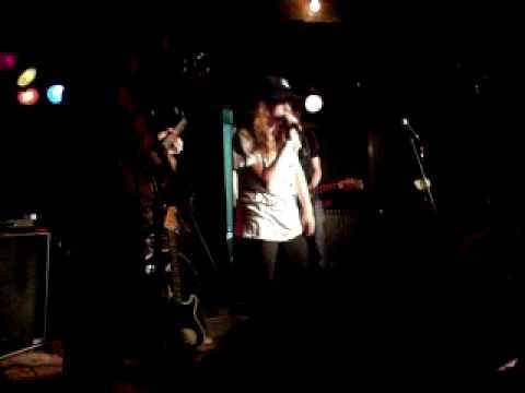 Sappyfest Secret Show 2009