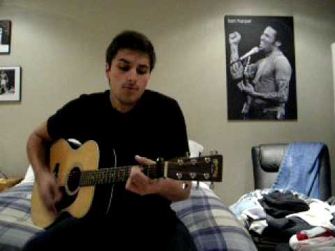 Soon Enough - The Constantines (cover by Tom Alvarez)