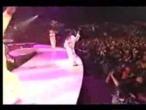 TLC - FanMail Tour part 4 (Ain`t 2 Proud 2 Beg)