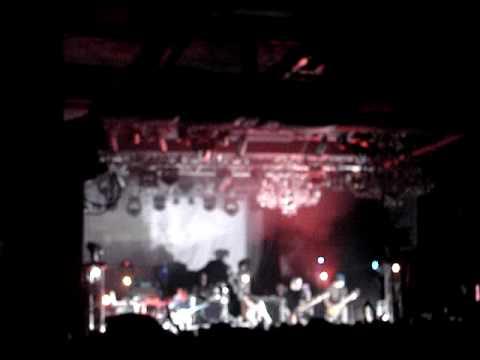 Underoath - Illuminator Live