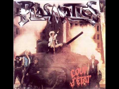 Plasmatics - The Damned
