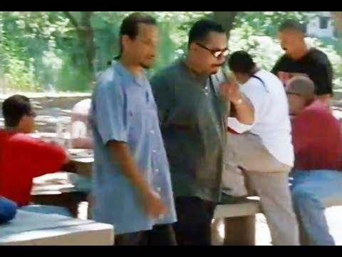VETERANOS - Full Length Gangster Movie Starring Jesse Borrego