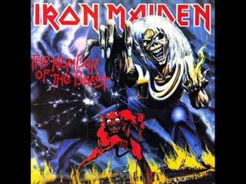 Iron Maiden - Children of the Damned