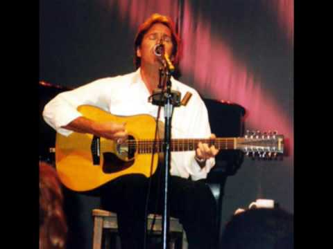 Leader of the Band - live - Dan Fogelberg