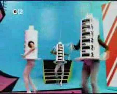 Dandy Warhols - Not If You Were The Last Junkie On Earth