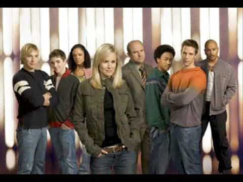 The Dandy Warhols - We used to be friends - Veronica Mars Soundtrack