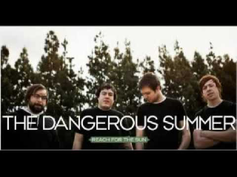 Never Feel Alone - The Dangerous Summer