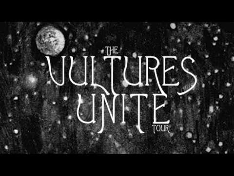 VersaEmerge: The Vultures Unite Tour 3