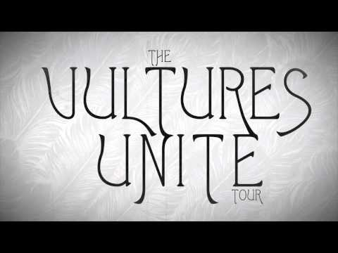 VersaEmerge: The Vultures Unite Tour 1