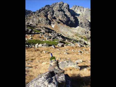 Sixty Watt Shaman - Roll the Stone