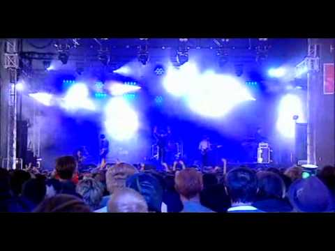 The Horrors - Sea Within A Sea - Live @ Reading Festival 2009 [Part 4]