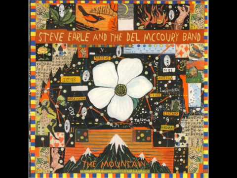 Steve Earl and the Del McCoury Band-Texas Eagle