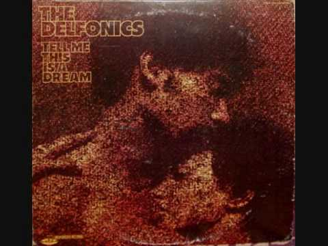 The Delfonics - Hey Love