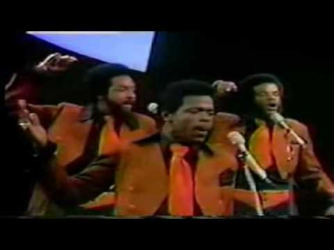 The Delfonics Didn`t I Blow Your Mind This Time ( LIVE ) delphonics
