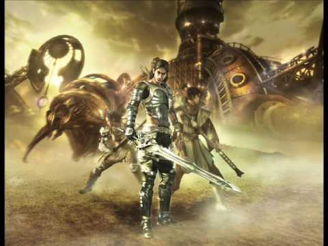 Lost Odyssey Soundtrack: Howl of The Departed (Final Boss)