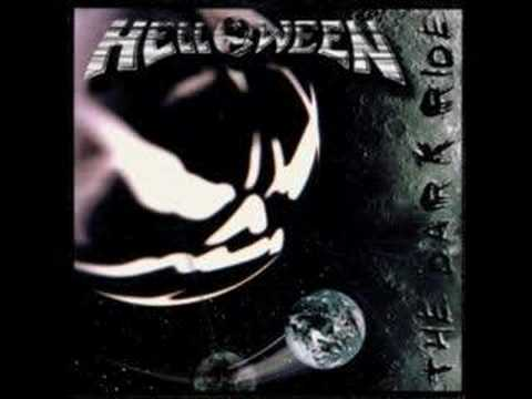 Helloween - The Departed (Sun Is Going Down) With Lyrics