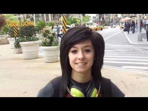 Digitour, Day 5 with Christina Grimmie!
