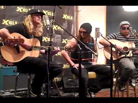 "The Dirty Heads feat. Rome ""Believe"" Acoustic (High Quality)"