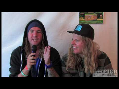 The Dirty Heads on Sublime with Rome - Smokeout 2009