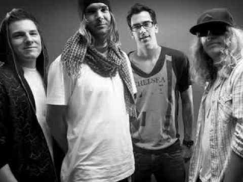 The Dirty Heads- Stand Tall