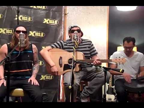 "The Dirty Heads feat. Rome ""Stand Tall"" Acoustic (High Quality)"