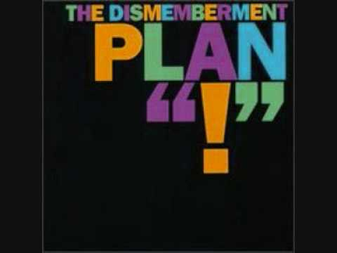 The Dismemberment Plan - OK Jokes Over
